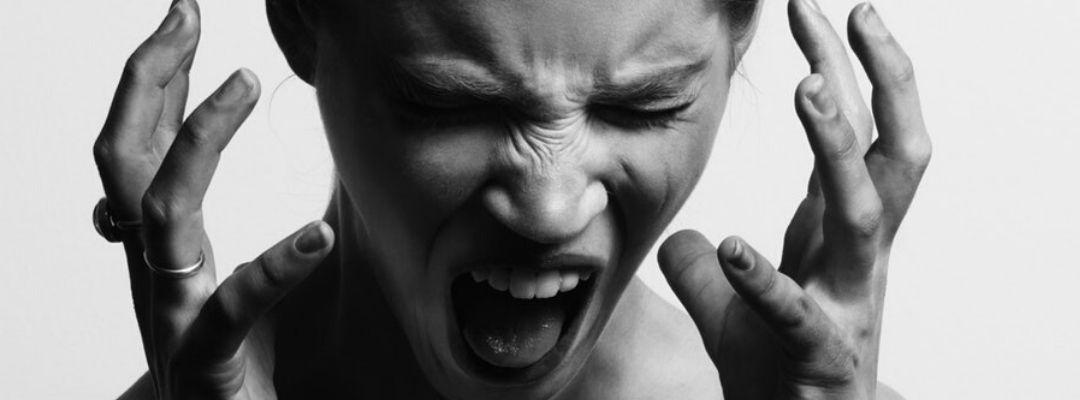 wraak woede duivel