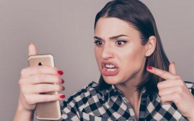 Hoe je het beste kan reageren op je ex